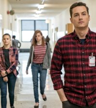 """CHICAGO P.D. -- """"I Remember Her Now"""" Episode 413 -- Pictured: Jesse Lee Soffer as Jay Halstead -- (Photo by: Matt Dinerstein/NBC)"""