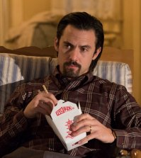 """THIS IS US -- """"What Now?"""" Episode 117 -- Pictured: Milo Ventimiglia as Jack -- (Photo by: Justin Lubin/NBC)"""