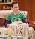 """""""The Recollection Dissipation"""" -- Pictured: Sheldon Cooper (Jim Parsons) Photo: Michael Yarish/Warner Bros. Entertainment Inc."""