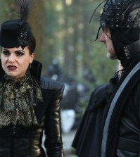 "ONCE UPON A TIME - ""Page 23"" (ABC/Jack Rowand) LANA PARRILLA"
