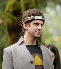 LEGION -- Pictured: Dan Stevens as David Haller. CR: Michelle Faye/FX