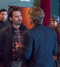 Pictured: Milo Ventimiglia as Jack -- (Photo by: Ron Batzdorff/NBC)