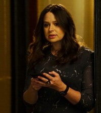 """SCANDAL - """"Mercy"""" (ABC/Richard Cartwright) KATIE LOWES"""