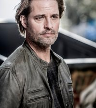 COLONY  Pictured: Josh Holloway as Will Bowman -- (Photo by: Isabella Vosmikova/USA Network)
