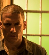 """PRISON BREAK: Wentworth Miller in the all-new """"Ogygia"""" event series premiere episode of PRISON BREAK airing Tuesday, April 4 (9:00-10:00 PM ET/PT), on FOX.  CR: FOX. © 2017 FOX Broadcasting Co."""