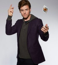 "DECEPTION - ABC's ""Deception"" stars Jack Cutmore-Scott as Cameron/Jonathan Black. (ABC/Craig Sjodin)"