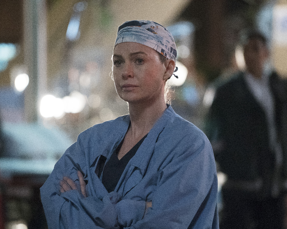 Greys Anatomy Season 13 Episode Guide