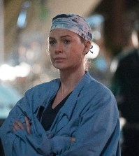 "GREY'S ANATOMY - ""Ring of Fire"" (ABC/Richard Cartwright) ELLEN POMPEO"