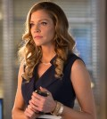 "LUCIFER: Tricia Helfer in the ""Sympathy for the Goddess"" episode of LUCIFER airing Monday, May 22 (9:01-10:00 PM ET/PT) on FOX. Cr: Michael Courtney/FOX"