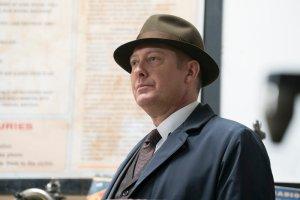 "THE BLACKLIST -- ""Mr. Kaplan"" Episode 421 -- Pictured: James Spader as Raymond ""Red"" Reddington -- (Photo by: Virginia Sherwood/NBC)"
