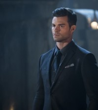 "The Originals -- ""High Water and a Devil's Daughter"" -- Pictured: Daniel Gillies as Elijah -- Photo: Annette Brown/The CW"