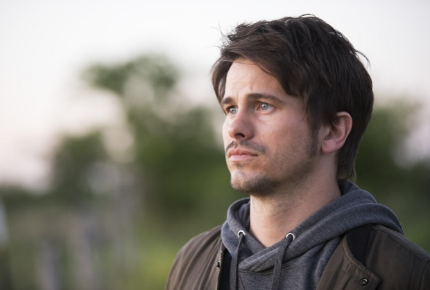 "THE GOSPEL OF KEVIN - ABC's ""The Gospel of Kevin"" stars Jason Ritter as Kevin. (ABC/Ryan Green)"