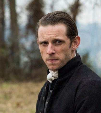 Jamie Bell as Abe Woodhull. Photo Credit: Antony Platt/AMC