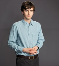 "THE GOOD DOCTOR - ABC's ""The Good Doctor"" stars Freddie Highmore as Dr. Shaun Murphy. (ABC/Stuart Pettican)"