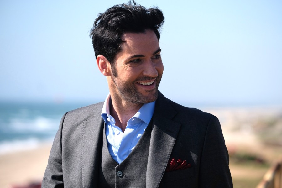 Fox Schedules Bonus Episodes Of Cancelled Lucifer