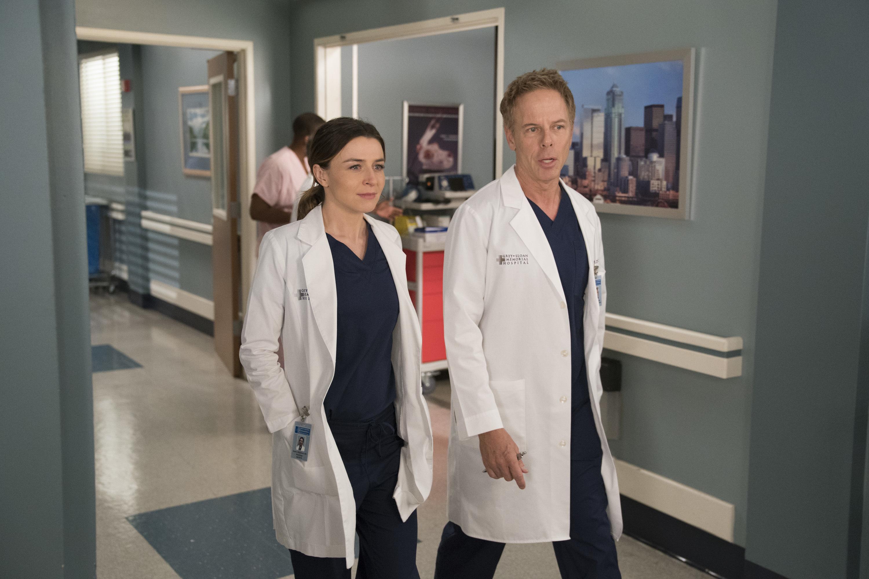 Rushi Kota Grey S Anatomy Exit Grey S Anatomy Season 14 Episode