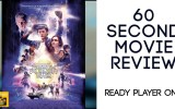 ready Player One movie review video
