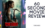 Tomb Raider Movie Review video