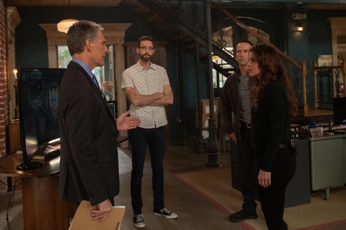 NCIS: New Orleans Recap - Fall Finale: Season 2