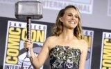 Natalie Portman at San Diego Comic Con
