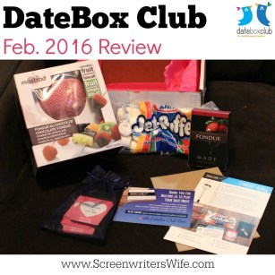 DateBoxClubReview