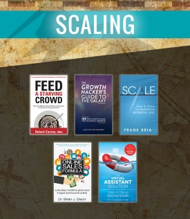 Category-Scaling