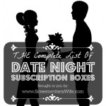 The Complete List of At Home Date Night Subscription Boxes (& promo codes!)