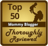 Top 50 Mommy Bloggers