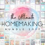 2017 Ultimate HOMEMAKING Bundle Review…& what you should buy instead