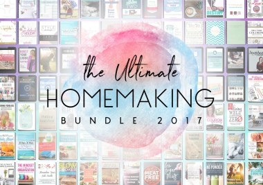 2017 ultimate homemaking bundle review what to buy instead youve come to the right place first be sure to read the overall ultimate bundles faqs to understand how these bundles fandeluxe Gallery
