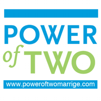 power of two logo