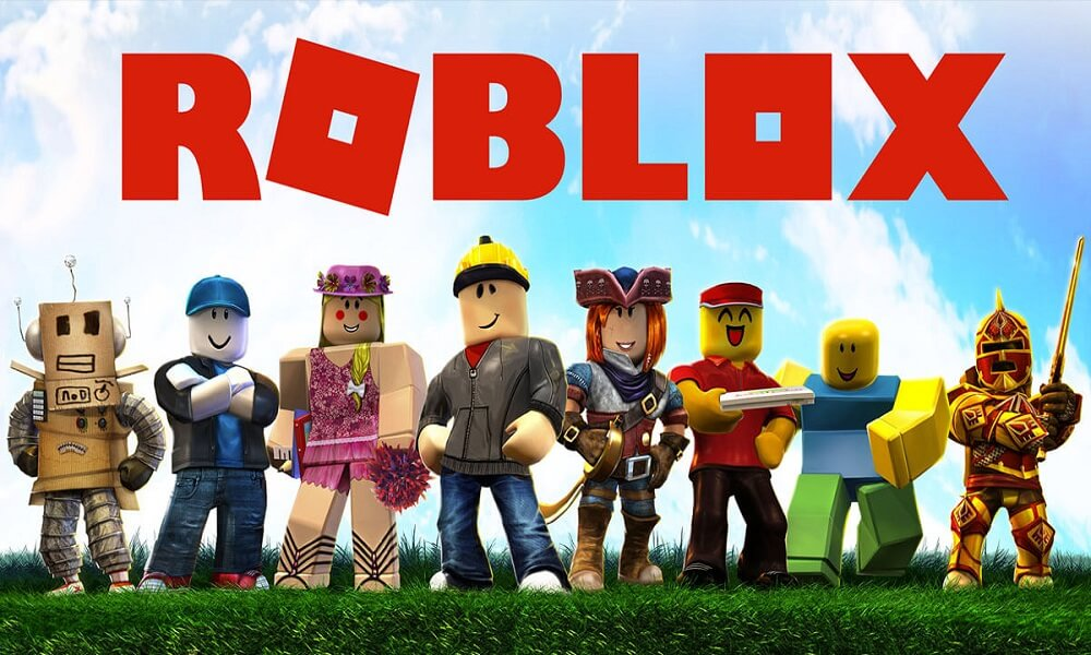 Roblox coloring images