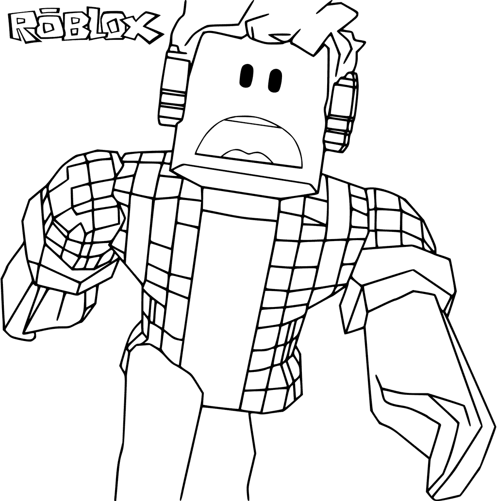 Ideas For Funneh Roblox Coloring Pages Sugar And Spice