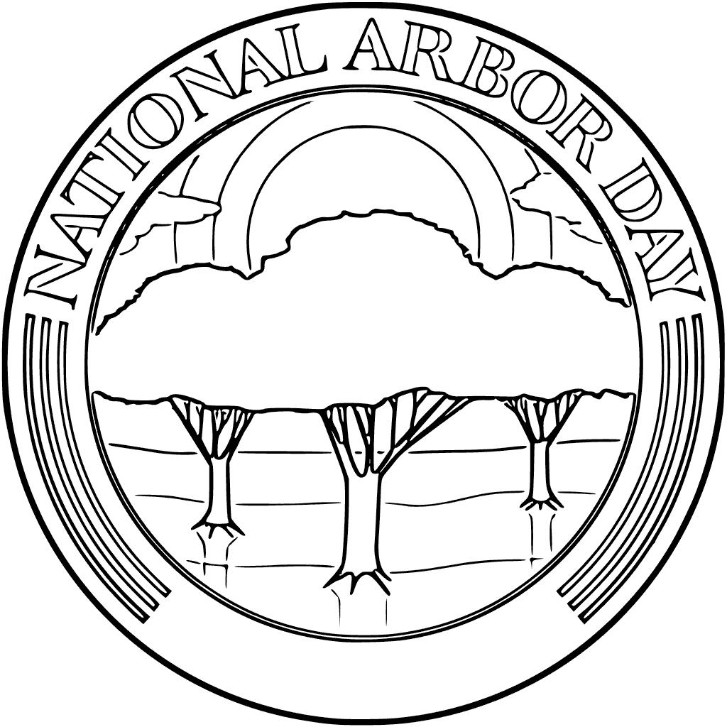 Free Printable Arbor Day Worksheet