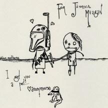 the scribblecrush