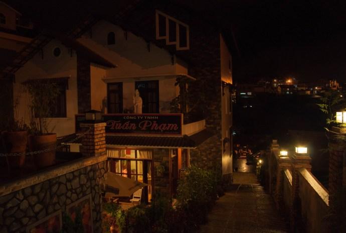 Tuan Pham guest house