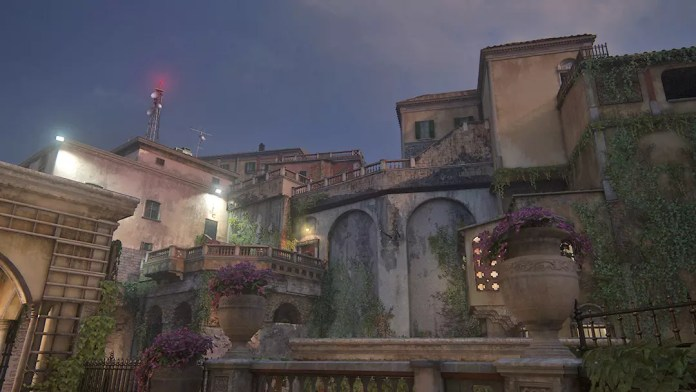 Uncharted 4 Italy