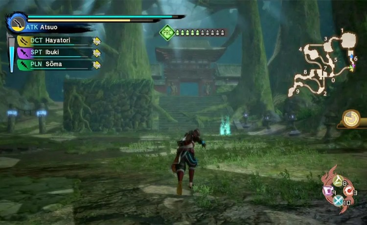 Toukiden Kiwami Review - The Age of Honor