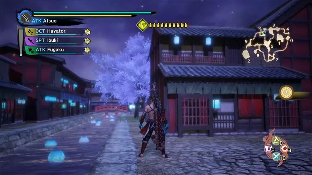 Age of Peace screenshot.
