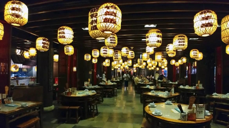 Nanjing Impressions Singapore