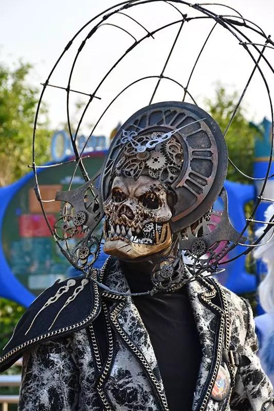 Ocean Park Halloween Fest 2017