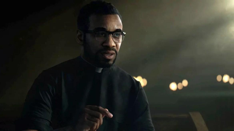 Far Cry 5 Pastor Jerome Jeffries