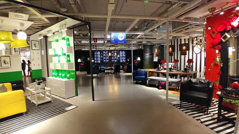 IKEA Alexandra Afternoon Visit