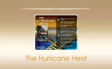 The Hurricane Heist Movie Review