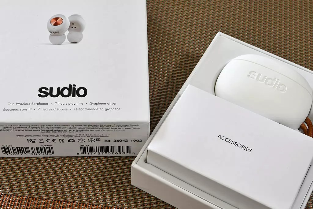 Sudio Tolv Review with 15% Discount Code