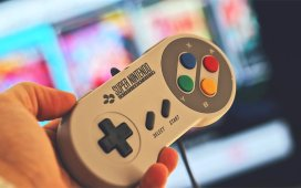 11 Surprising Benefits of Playing Video Games