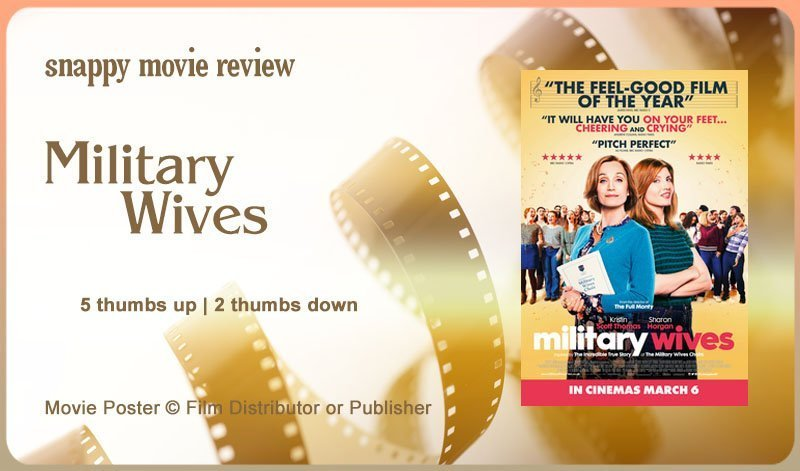 Military Wives Review
