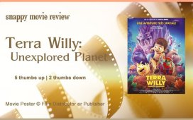 Terra Willy: Unexplored Planet Review