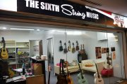 Free Guitar Trial Lesson at The Sixth String, Singapore