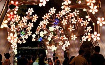 Singapore Mid Autumn Festival Light-Up 2020